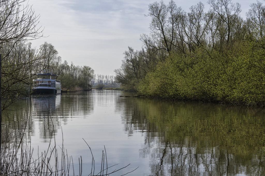 Nieuwe Opstapplaats Biesbosch