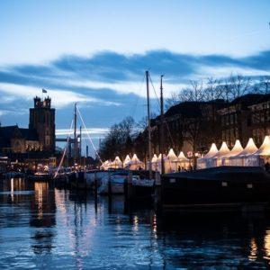 Kerstmarkt Dordrecht3